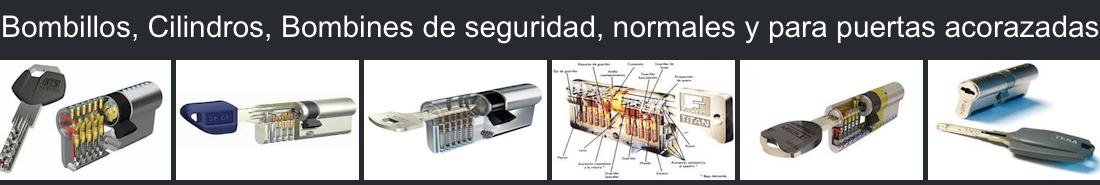 Bombillos de seguridad