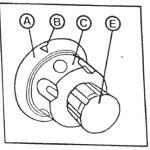 Combinación Fichet caja fuerte