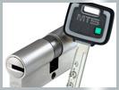 Cilindro MT5 Mul-T-Lock