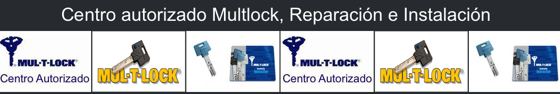 Multlock seguridad
