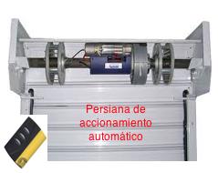 Automatismos para puertas en Barcelona