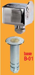 Dsipositivo de seguridad para persianas metalicas